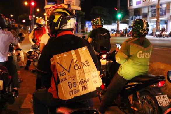 Sài Gòn bao dung - TP.HCM nghĩa tình: Đong đầy yêu thương, bao dung và sẻ chia của Sài Gòn - Ảnh 1.