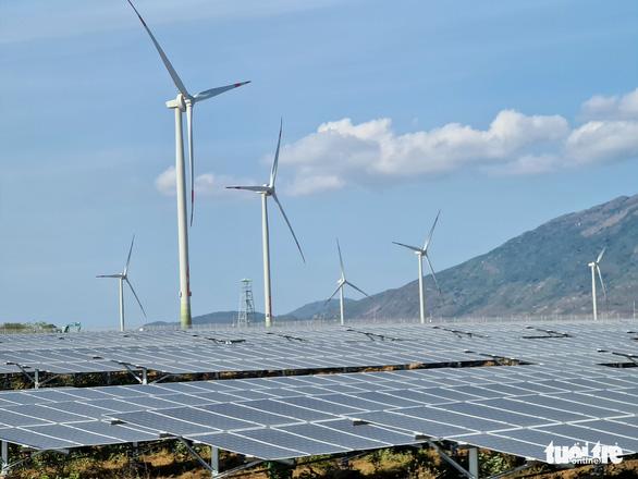 Bộ Công thương: Cắt giảm điện tái tạo là bắt buộc, không phân biệt nhà đầu tư - Ảnh 1.