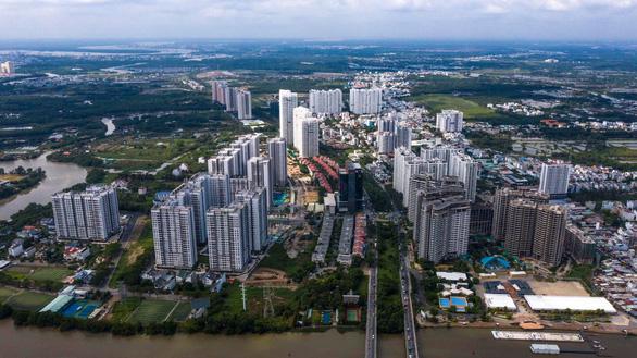 Hóc Môn, Bình Chánh, Nhà Bè thành quận trước năm 2025? - Ảnh 1.