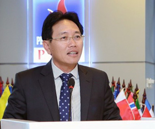 Yêu cầu PVN báo cáo về đề xuất với ông Nguyễn Vũ Trường Sơn - Ảnh 1.