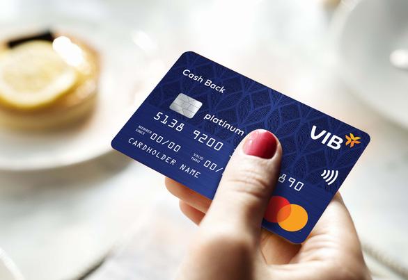 VIB ra mắt gói dịch vụ cao cấp Mở khóa đặc quyền dành cho chủ thẻ tín dụng - Ảnh 1.