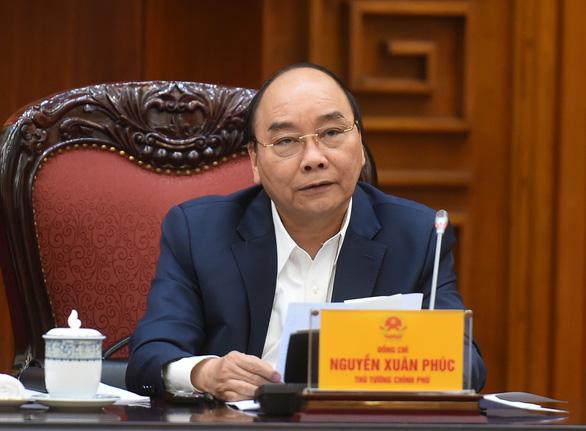 Thường trực Chính phủ họp về các cảng trên sông Sài Gòn, Nhà máy Ba Son - Ảnh 1.