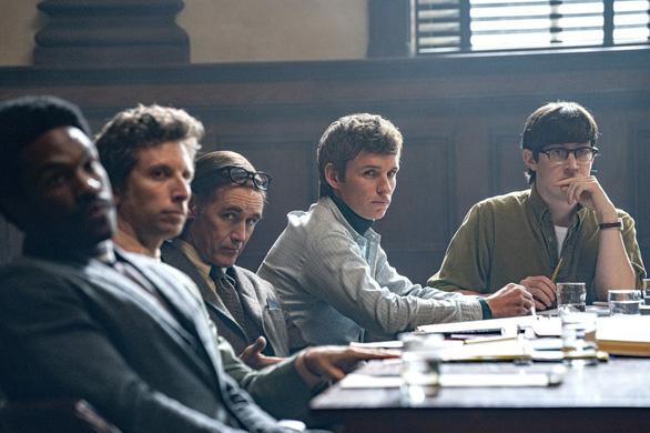 Đề cử Oscar 2021: Phim Netflix dẫn đầu, đa dạng chủng tộc nhất trước nay - Ảnh 3.