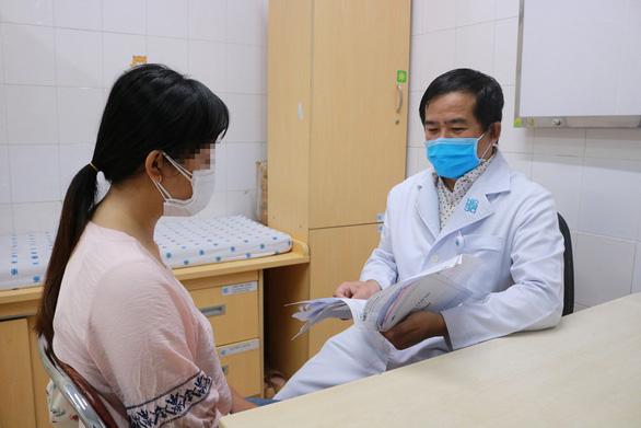 Chương trình tư vấn: Liệu pháp nội tiết trong điều trị ung thư vú - Ảnh 3.