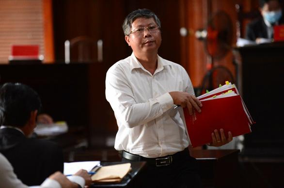 Bà Dương Thị Bạch Diệp phủ nhận cáo trạng, nghi ngờ hồ sơ giả mạo - Ảnh 1.