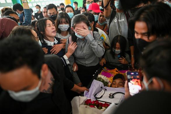 Liên Hiệp Quốc: Ít nhất 149 người Myanmar chết, hàng trăm người biến mất - Ảnh 1.