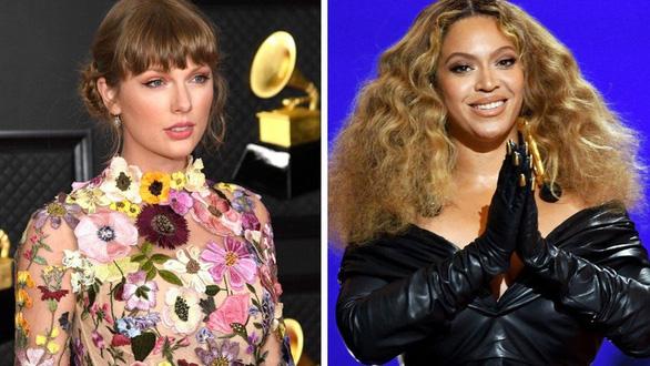 Grammy 2021: Âm nhạc là liều vắc xin tâm hồn