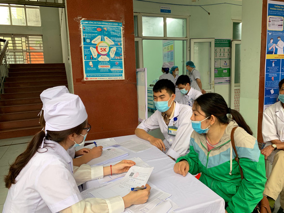 Chiều 16-3, thêm 1 bệnh nhân COVID-19 mới tại Hải Dương - Ảnh 1.