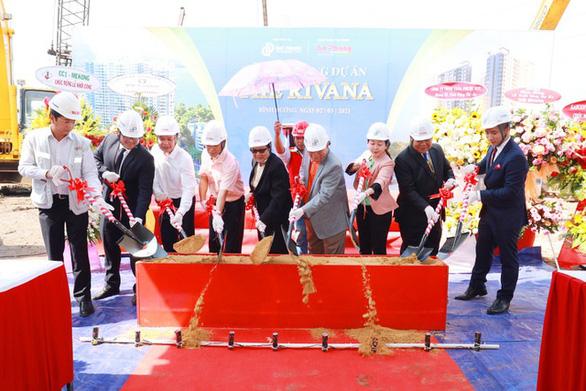 Đạt Phước kiểm soát kỹ chất lượng xây dựng dự án The Rivana - Ảnh 1.