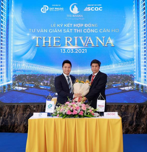 Đạt Phước kiểm soát kỹ chất lượng xây dựng dự án The Rivana - Ảnh 2.