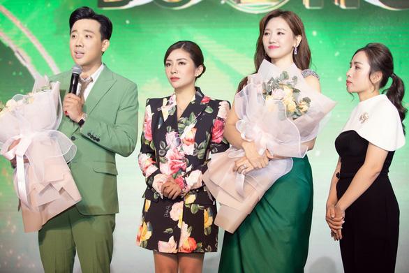 Trấn Thành và Hariwon trở thành gương mặt đồng hành BEONE - Ảnh 2.