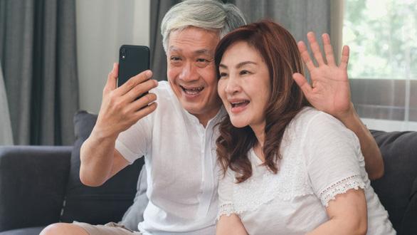 Khi công nghệ là bàn tay kết nối, là hiện thực hóa yêu thương - Ảnh 1.