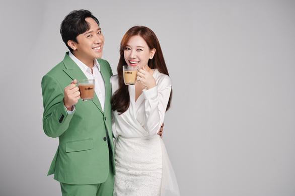 Trấn Thành và Hariwon trở thành gương mặt đồng hành BEONE - Ảnh 4.