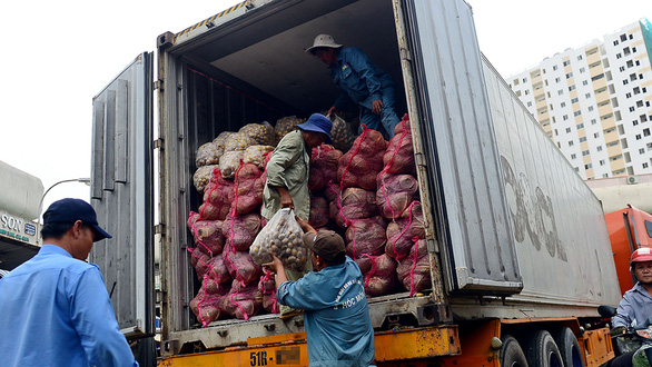 Vật tư nông nghiệp đồng loạt tăng giá  - Ảnh 1.