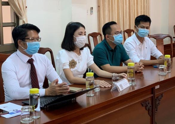 Nhận phạt 7,5 triệu, YouTuber Thơ Nguyễn xin lỗi cơ quan chức năng, các em nhỏ và dân mạng - Ảnh 1.