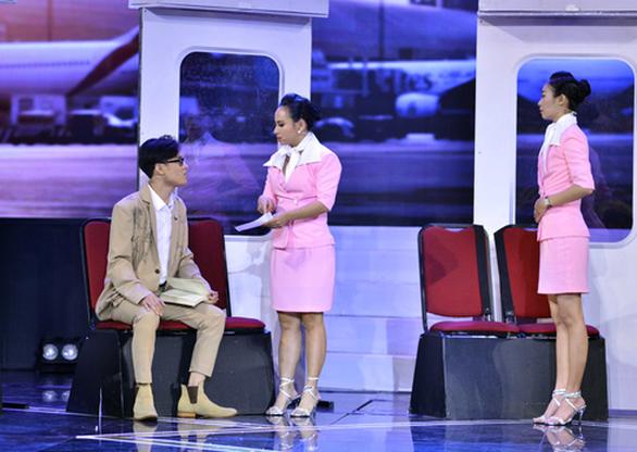 Ngọc Phước đăng quang Cười xuyên Việt 2020 với số điểm tuyệt đối - Ảnh 2.
