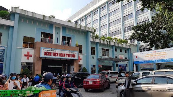 TP.HCM có Bệnh viện Lê Văn Thịnh, Bệnh viện đa khoa Lê Văn Việt và Bệnh viện Thành phố Thủ Đức - Ảnh 1.