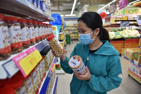 Hàng nhãn riêng Co.opmart - hàng Việt chất lượng cao - Ảnh 1.