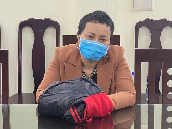 Bắt tạm giam cựu giám đốc Sở Y tế Sơn La - Ảnh 1.