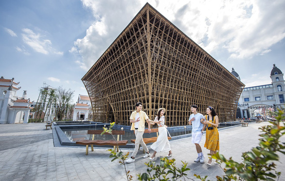 Phú Quốc United Center: Mỗi mét vuông, ngàn trải nghiệm - Ảnh 3.