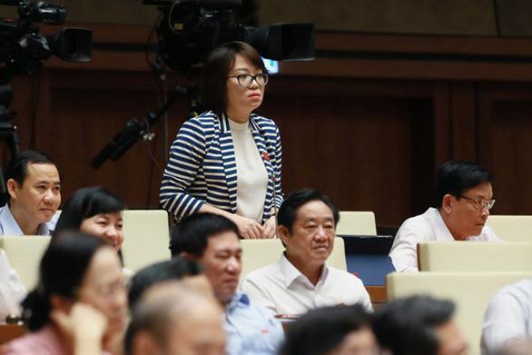 Phú Yên không có người tái cử đại biểu Quốc hội - Ảnh 1.