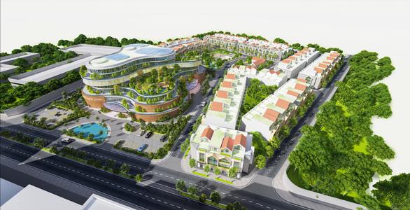 Kinh tế xanh, thúc đẩy tăng trưởng bền vững - Ảnh 2.
