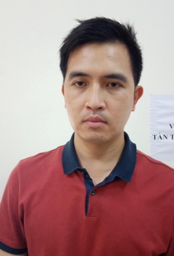 Vì sao ông Nguyễn Đức Chung bị khởi tố vụ mua chế phẩm Redoxy-3C? - Ảnh 3.