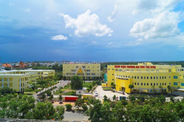 Mô hình đào tạo nguồn nhân lực y tế từ trường học - bệnh viện - Ảnh 1.