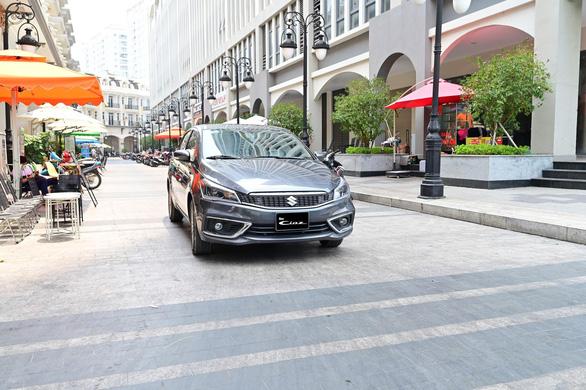 Việt Nam Suzuki tăng thời hạn bảo hành 4 dòng xe New Ertiga, Xl7, Ciaz, New Swift - Ảnh 2.
