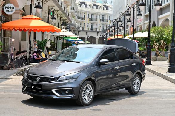 Việt Nam Suzuki tăng thời hạn bảo hành 4 dòng xe New Ertiga, Xl7, Ciaz, New Swift - Ảnh 3.