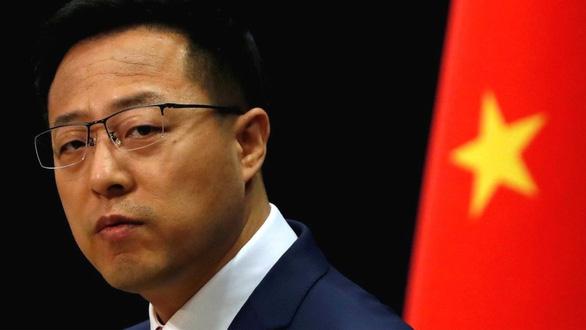 Bắc Kinh cáo buộc Mỹ - Nhật cấu kết chống Trung Quốc - Ảnh 1.