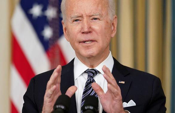 Reuters: Chính quyền Tổng thống Biden 'đoàn kết' để cứng rắn với Trung Quốc - Ảnh 1.