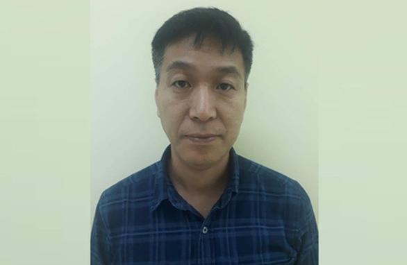 Tìm nạn nhân liên quan vụ giám đốc người Hàn lừa nhiều nhà đầu tư - Ảnh 1.