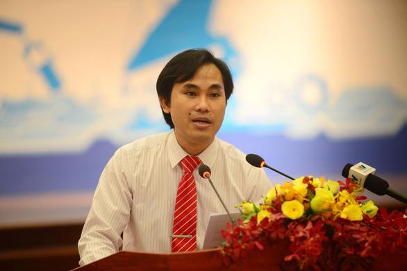 Một số bài báo của GS.TS Phan Thanh Sơn Nam có sai sót khoa học - Ảnh 1.