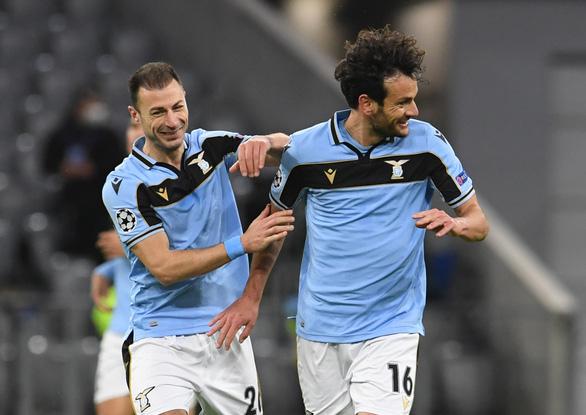Thắng tiếp Lazio, Bayern Munich vào tứ kết Champions League - Ảnh 3.