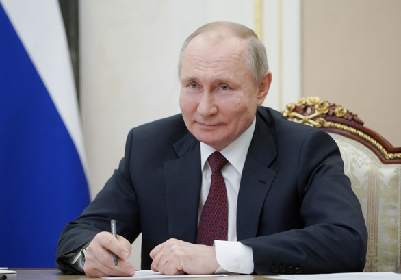 Bị coi là kẻ sát nhân, ông Putin đáp trả ra sao với ông Biden? - Ảnh 1.