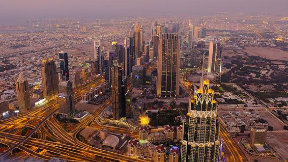 Bất động sản hàng hiệu: Nhập khẩu công thức thành công từ Dubai - Ảnh 1.