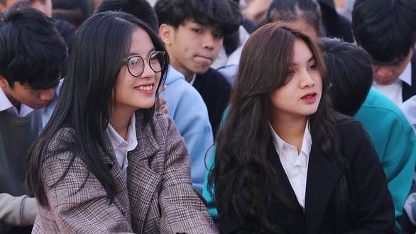 Cuối tuần này báo Tuổi Trẻ tổ chức tư vấn tuyển sinh tại Kiên Giang - Ảnh 1.