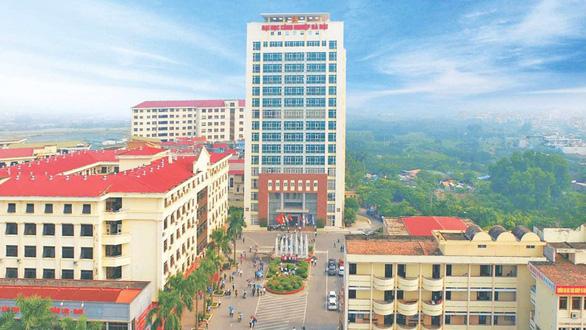 Trường ĐH Công nghiệp Hà Nội tiêu hủy giáo trình có bản đồ đường lưỡi bò - Ảnh 1.