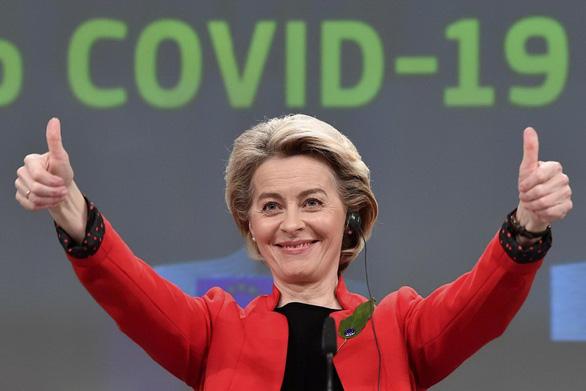 EU làm giấy chứng nhận an toàn COVID-19 để phục hồi du lịch sớm - Ảnh 2.