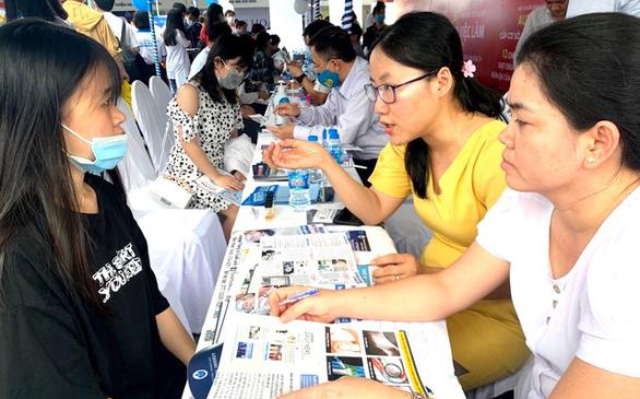 Kỳ thi đánh giá năng lực ĐH Quốc tế dự kiến diễn ra ngày 29 và 30-5 - Ảnh 1.
