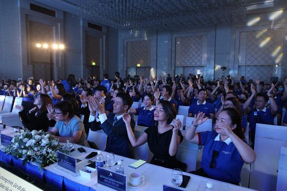 KDI Holdings tổ chức lễ ra quân dự án Vega City Nha Trang - Ảnh 1.