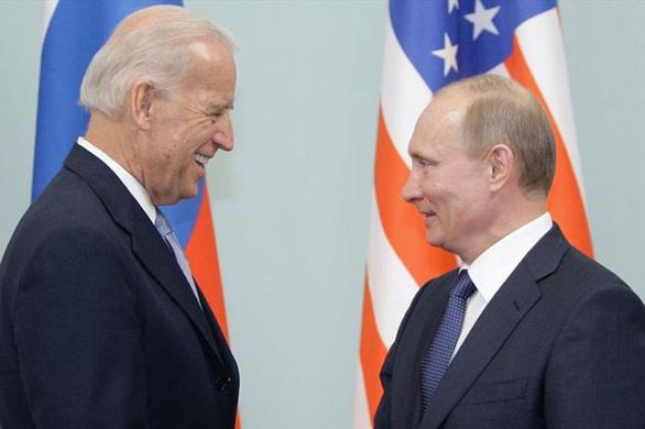 Mồi lửa mới trong quan hệ Mỹ - Nga - Ảnh 1.