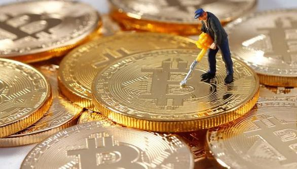 Đào bitcoin siêu tốn điện - Ảnh 2.