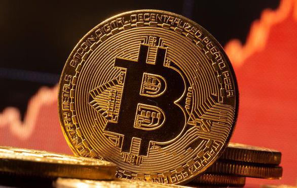 Đào bitcoin siêu tốn điện - Ảnh 1.