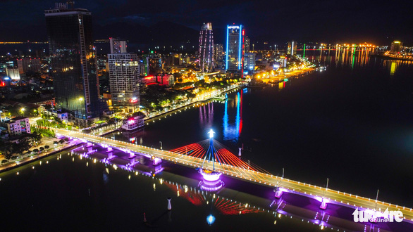 Thủ tướng đồng ý chủ trương lập đề án xây dựng Đà Nẵng thành trung tâm tài chính quy mô khu vực - Ảnh 1.