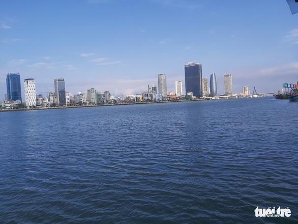 Thủ tướng đồng ý chủ trương lập đề án xây dựng Đà Nẵng thành trung tâm tài chính quy mô khu vực - Ảnh 2.