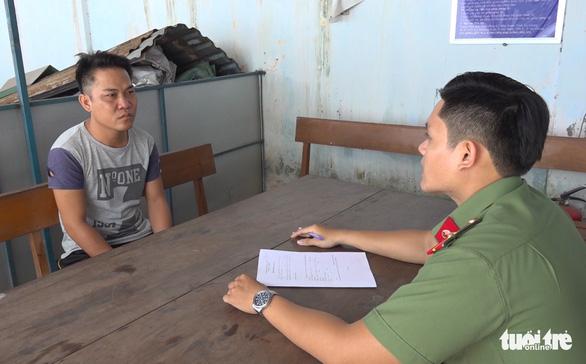 Bắt người tổ chức cho 13 người Trung Quốc vượt biên sang Campuchia - Ảnh 1.