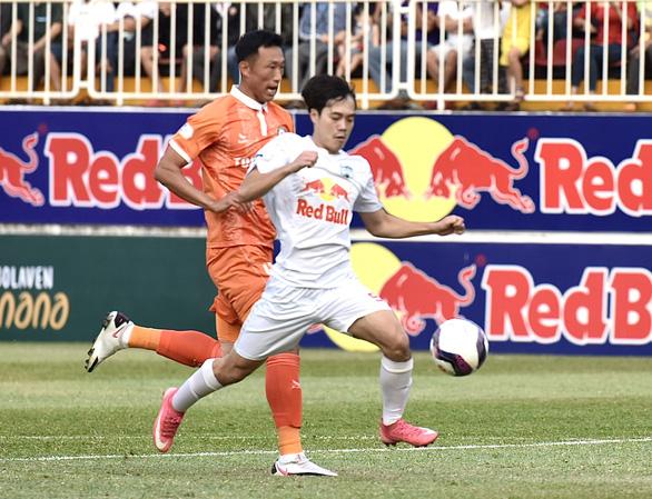 Vòng 4 V-League 2021: Văn Toàn có thể vắng mặt - Ảnh 2.