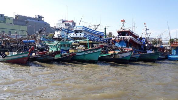 Bị phạt trên 1 tỉ đồng và tịch thu tàu cá vi phạm vùng biển nước ngoài nhiều lần - Ảnh 1.